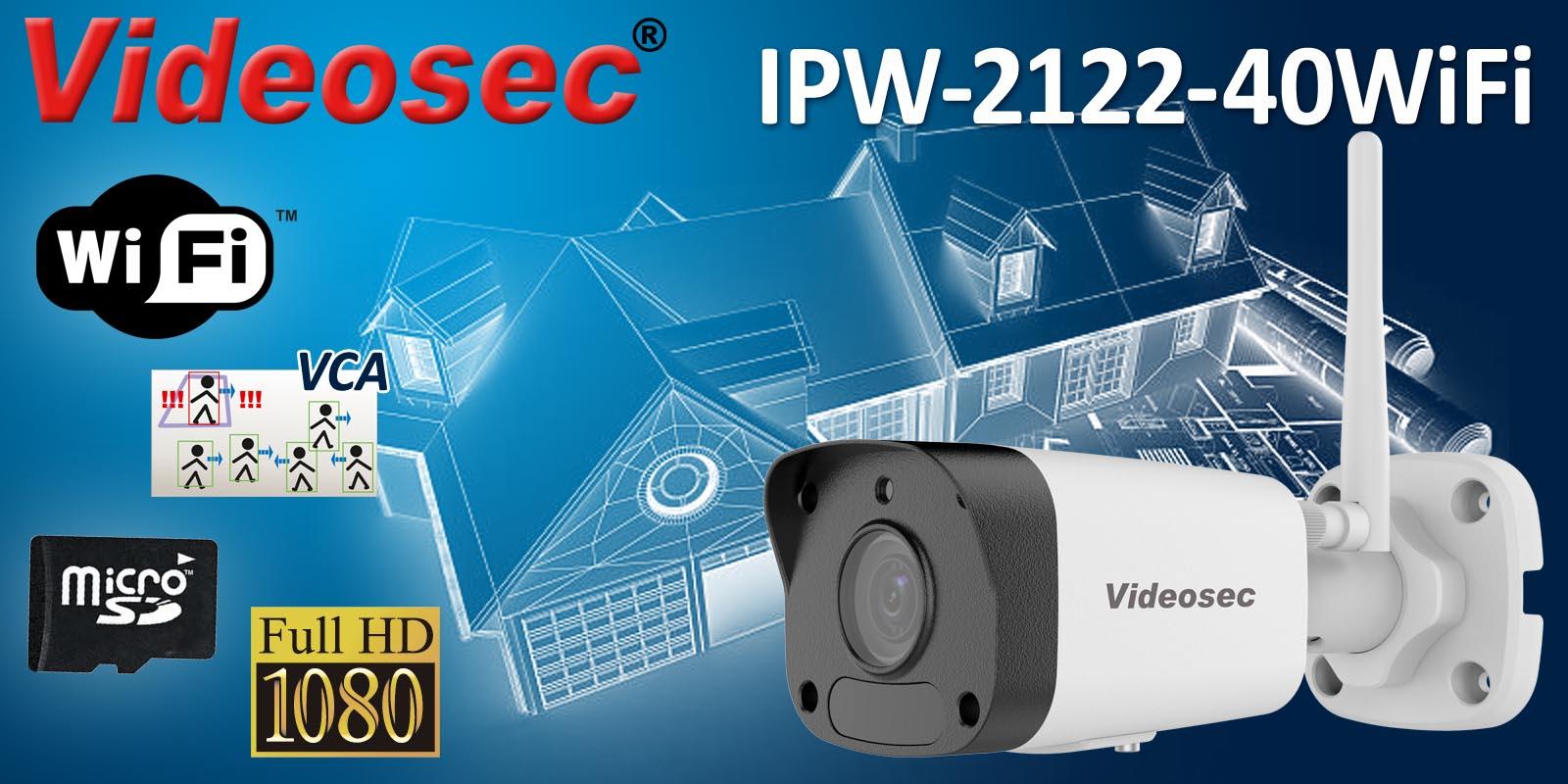 IPW-2122-40WiFi