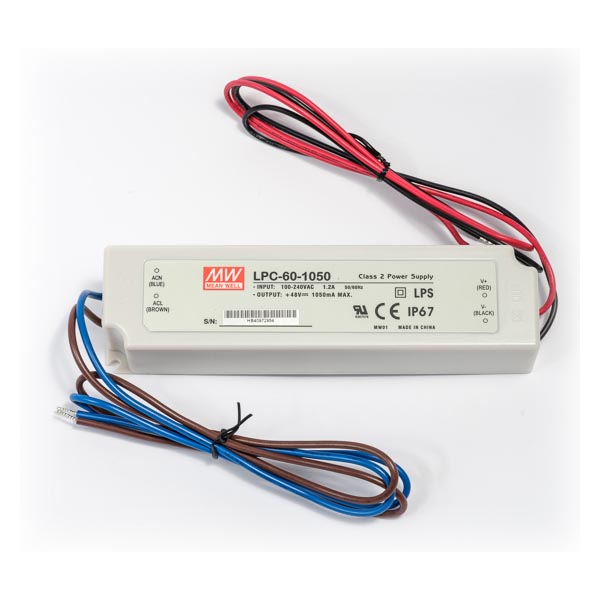 CC LED meghajtó